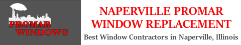 Naperville Windows Replacement Pros